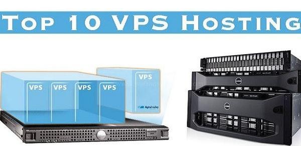 Gói Host VPS cao cấp nhất