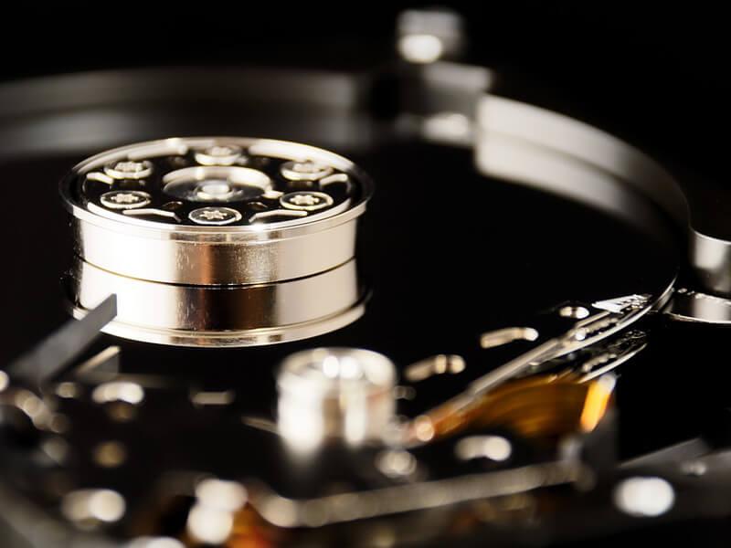 hình ảnh ổ cứng HDD