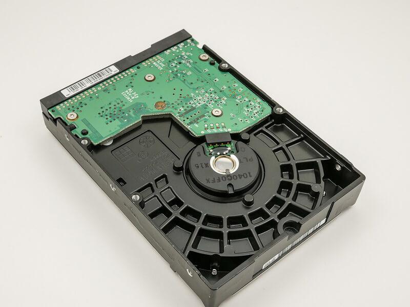 Tốc độ ghi SSD và HDD
