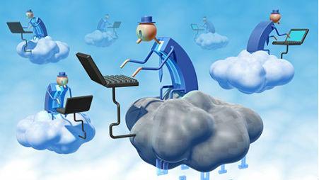 Cloud sẽ được áp dụng vào PC
