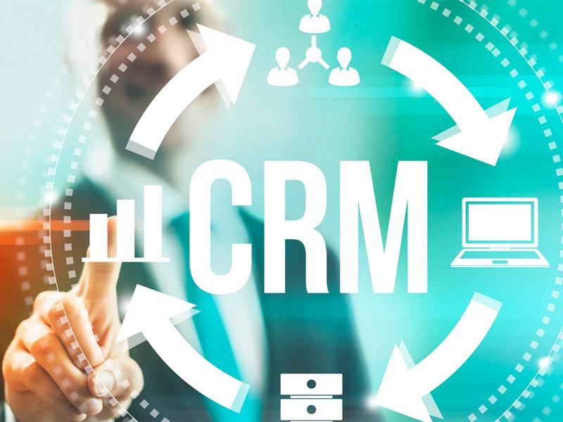 Lợi ích sử dụng CRM trong doanh nghiệp