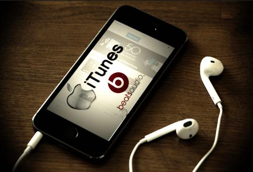 Phần mềm nghe nhạc