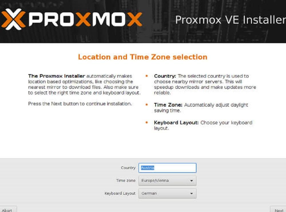 PROXMOX LÀ GÌ