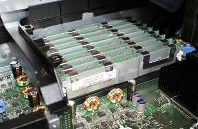 RAM gắn máy chủ