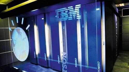 Siêu máy chủ của IBM