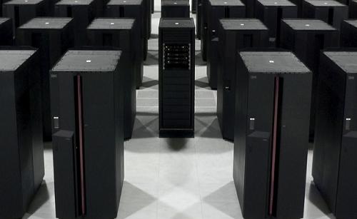 Siêu máy tính lượng tử