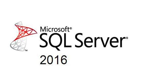 SQL 2016
