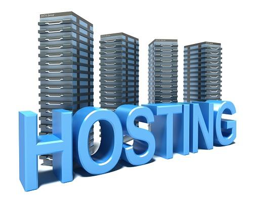 Web hosting phát triển rất nhanh