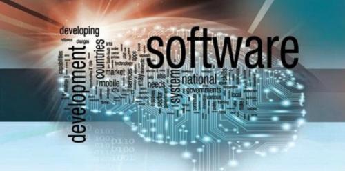 Sự phát triển phần mềm
