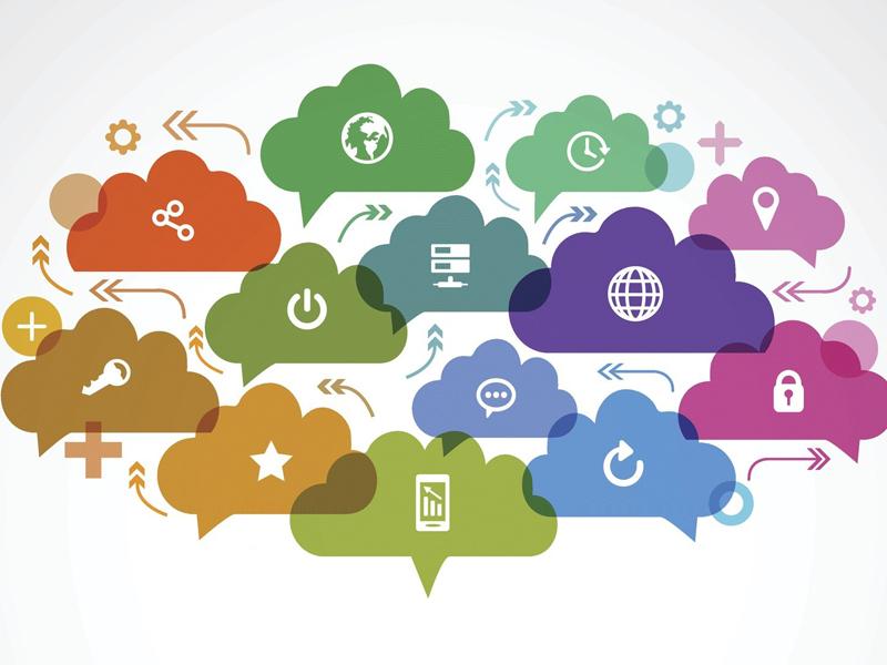 Tại sao mọi người đều cần có public cloud