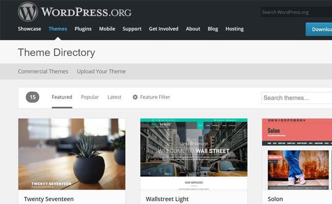 Tại sao Wordpress là CMS phổ biến nhất hiện nay