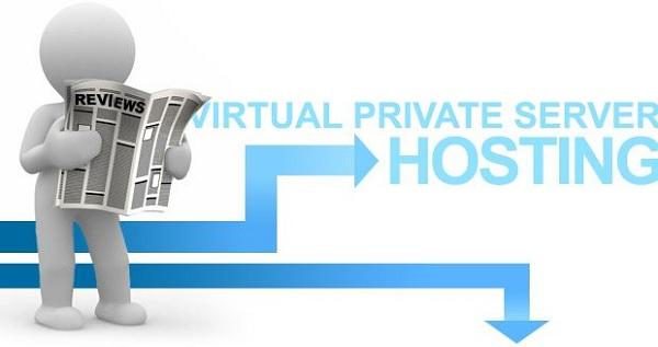 Dịch vụ Host VPS cao cấp