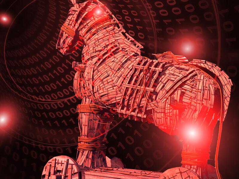 Virus Trojan là gì và có nguy hiểm không?