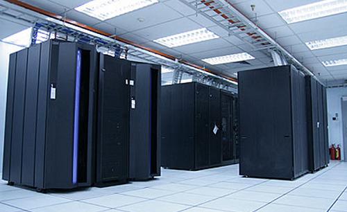 Trung tâm dữ liệu lớn