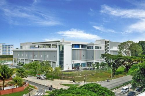 Trung tâm đầu tiên của Google tại Singapore