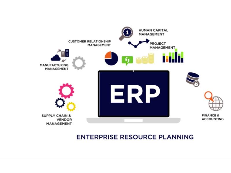 Vai trò của ERP đối với doanh nghiệp
