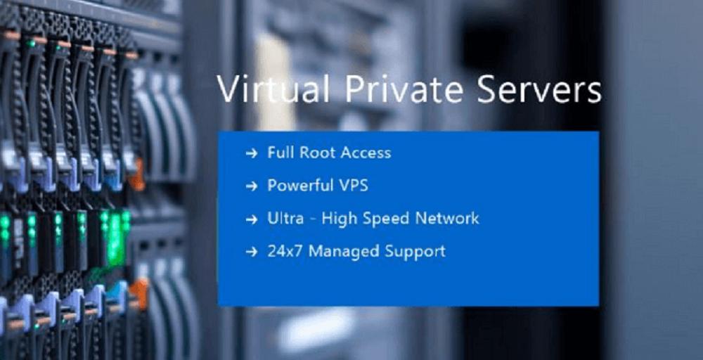 VPS hosting là gì ưu điểm như thế nào