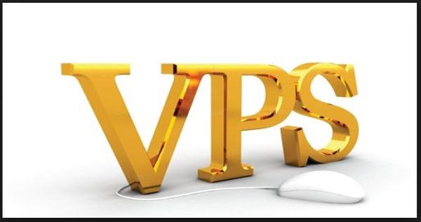 VPS ngày càng phổ biến
