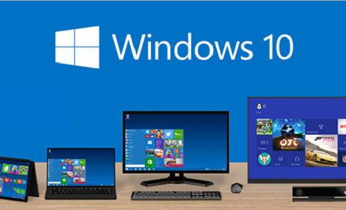 Windows 10 đang ngày càng thông dụng